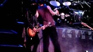 Avenged Sevenfold feat. Slash - It's So Easy LIVE Cover