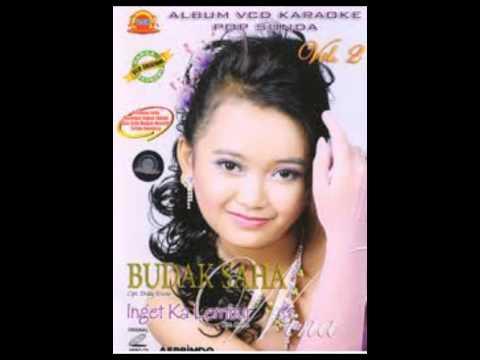 Wina ~ koleksi album pop sunda wina VCD original
