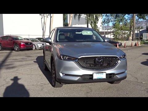 2017 Mazda CX-5 Los Angeles, Cerritos, Van Nuys, Santa Clarita, Culver City, CA DT70811