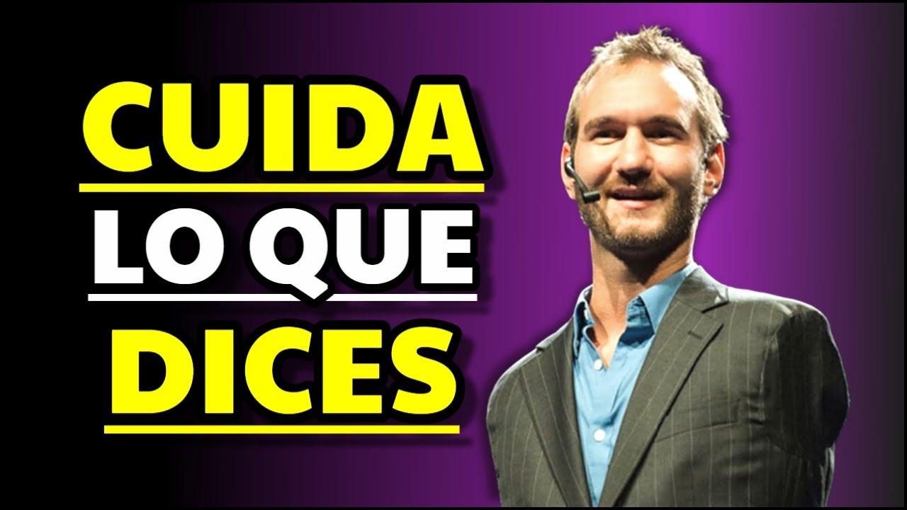 Esto Te Dejará Sin Palabras   Pide y Se Te Dará, Busquen Y Encontrarán   Nick Vujicic en Español