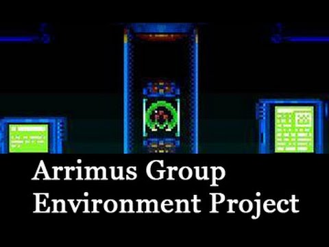 Arrimus Group Environment Project - Introduction