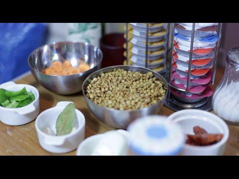 Tortilla patata thermomix tm5 doovi - Comparativa thermomix y mycook ...
