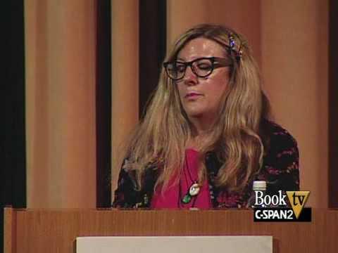 Book TV: Deanne Stillman, author