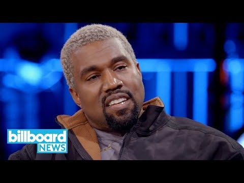 Kanye West Opens Up About Drake Beef, Mental Health & More | Billboard News thumbnail