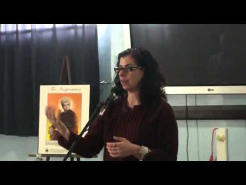 Felicia Tomasko on Yoga and Ayurrveda in California @ Bharatiya Vichar Manch