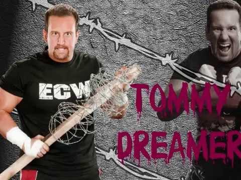 Tommy Dreamer ECW Theme Bad Dream