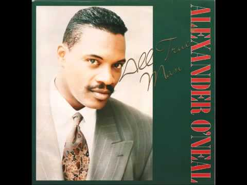 Best of Alexander O'Neal