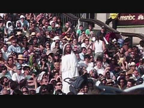 The Passion of Jesus – Part 5: The Resurrection