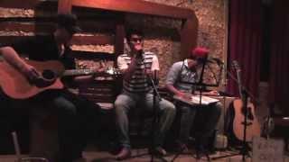 Đôi chân trần (Trung Kiên) - Phiêu Acoustic