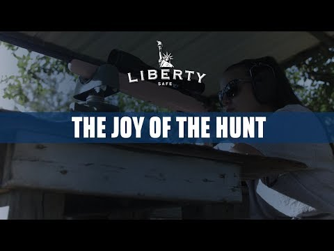 The Joy of the Hunt With Matti Warren