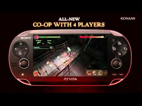 PS Vita - Silent Hill Book of Memories Launch Trailer