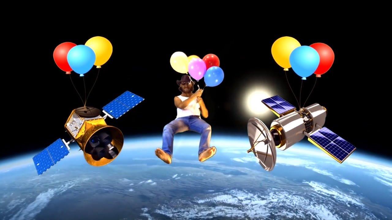 Flache Erde: Willkommen beim Satelliten Schwindel! Deutsche Untertitel - Flache Erde: Willkommen beim Satelliten Schwindel! Deutsche Untertitel