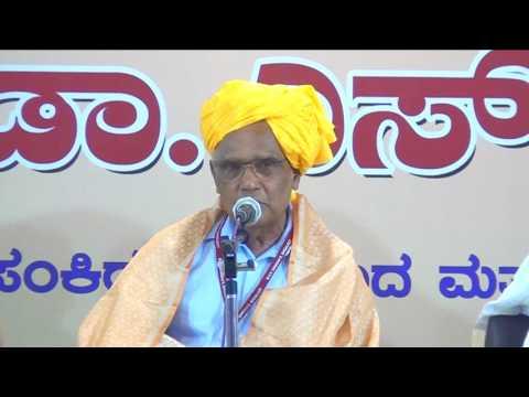 Dr SL Bhyrappa at Bagalkot - 6
