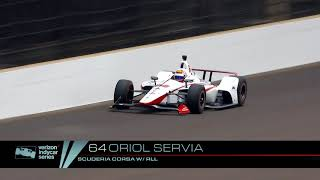 HIGHLIGHTS: 2018 Indy 500 Practice Opening Day
