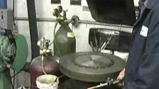 Brazing Carbide Tips, Part 1 of 2 | Carbide Processors