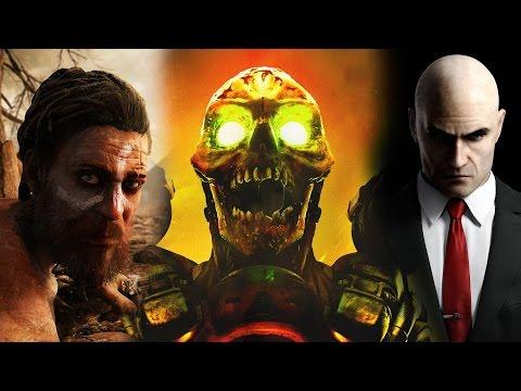 เกม PC ภาพสวย น่าเล่น (22 กุมภาพันธ์ 2016)