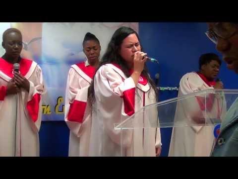 CULTE D'ADORATION CHRIST EN ACTION OTTAWA