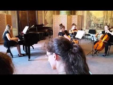 Für Elise - Piano, Violin, Violloncelo