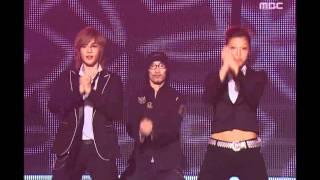Brian & Kim Hyun-joong - Special Stage, 브라이언 & 김현중 - 스페셜 스테이지, Music Co