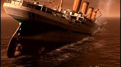 HMHS Britannic sinking