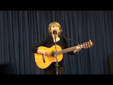 Раиса Нур (Нурмухаметова) - концерт в ЦАП 12.05.2016 - 1 отделение