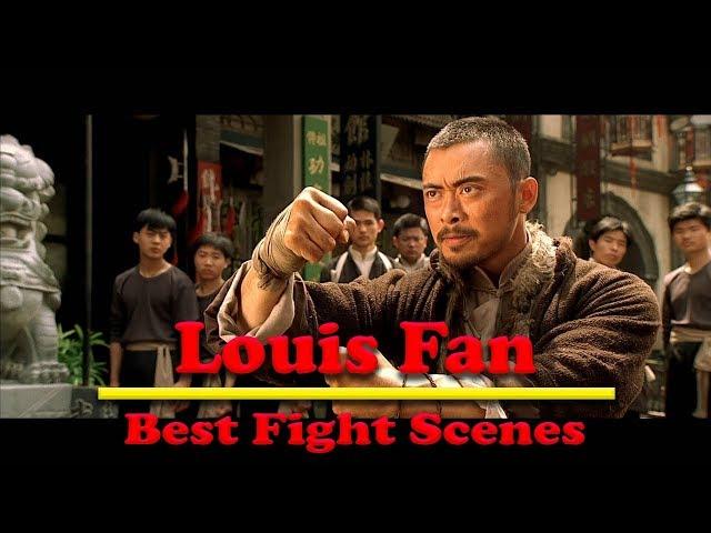 Louis Fan :Best Fight Scenes