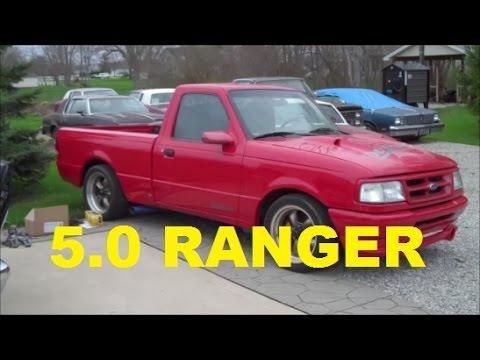 2001 ford ranger 5 speed manual transmission