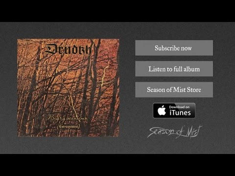 Drudkh - Where Horizons End