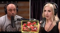 Joe Rogan - Carnivore Diet Cured Mikhaila Petersons Autoimmune Disease And Depression