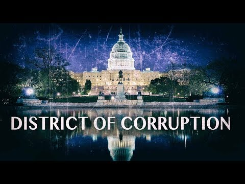 Full Show: District of Corruption And Control