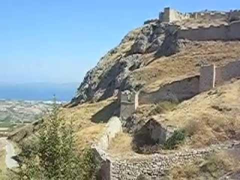 Corinth and Acrocorinth - Tour