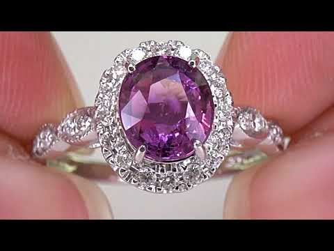 gc-certified-1.75-ct-unheated-&-untreated-pink-sapphire-&-diamond-cocktail-ring-solid-18k-white-gold