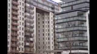 Ограждения алюминиевые HORIZ AL и безрамное остекление в проекте НОВЫЙ ГОРОД, Санкт-Петербург(Это видео создано в редакторе слайд-шоу YouTube: http://www.youtube.com/upload., 2014-10-12T12:48:36.000Z)