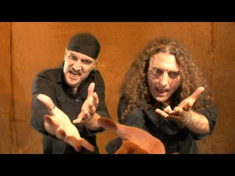 SEBASTIEN - Dorian (ft. Fabio Lione - RHAPSODY OF FIRE, Roland Grapow - MASTERPLAN)