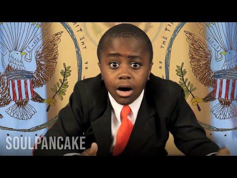 Diabetes vs. Diabetes | Kid President