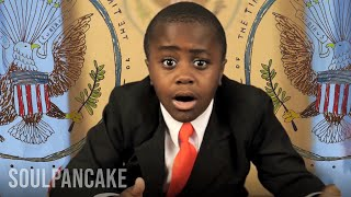 Repeat youtube video Diabetes vs. Diabetes | Kid President