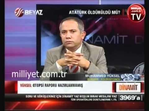 Atatürk Otopsi Videosu İzle