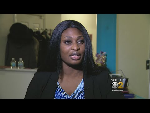Chicago Candidate For Alderman Accusing Incumbent Of Stealing Campaign Signs
