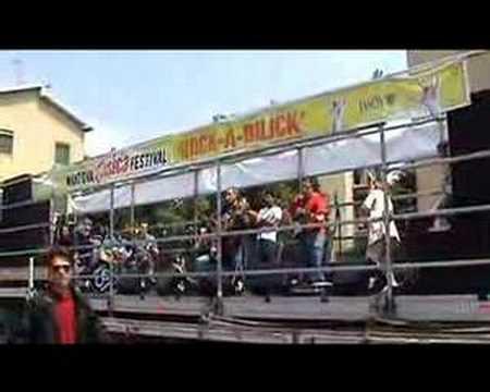 Mantova Musica Festival 2008 - Rock A Bilick