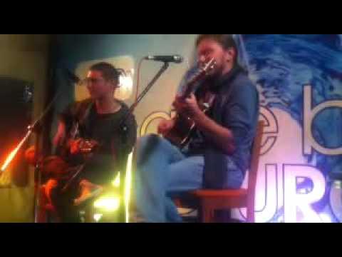 Acoustic Souls cover: JA BIH PREŽIVIO by Dino Dvornik