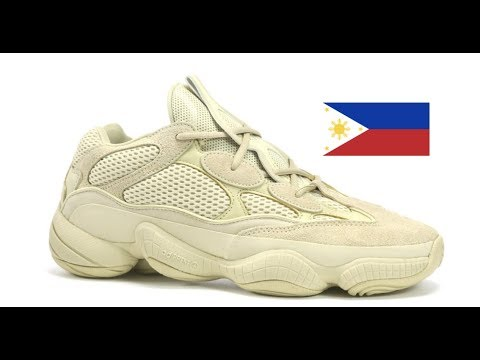 60b6a24f2 How to Get a Legit YEEZY at Retail Price in the Philippines (Guide ...