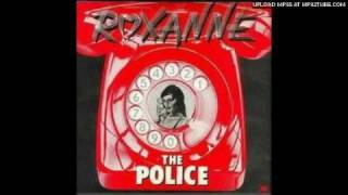 The Police - Roxanne (MartyParty + Love and Light Dubstep Remix) [Official]