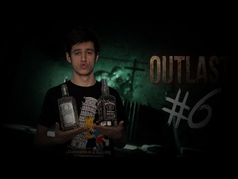 ŞEFTALİ SURAT! - Outlast Gameplay...