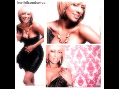 Keri Hilson - Up Keep [Unreleased Rare Song]