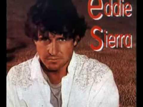 EDDIE SIERRA   Eterno amor