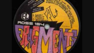 Ross 154 - Remembrance - Fragments - Eevolute Music