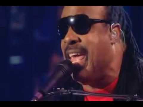 Stevie Wonder - All I Do (Live At Last London 2008).wmv