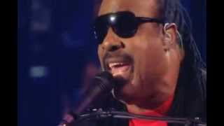Stevie Wonder - All I Do (Live At Last London 2008).wmv