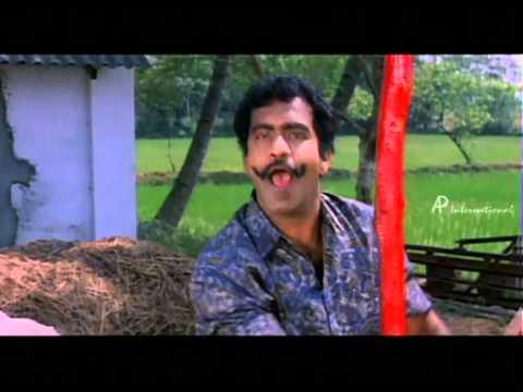 Sakthivel - Charlie-Y.G.Mahendran bullock cart comedy