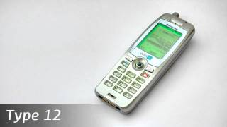 Download Mp3 Panasonic Gd95 Original Retro Ringtones